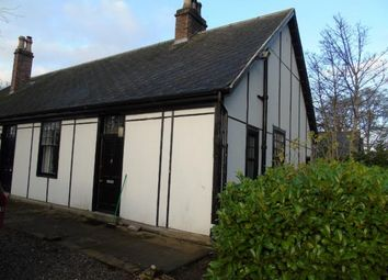Thumbnail 1 bed cottage to rent in Dalmore, Alness