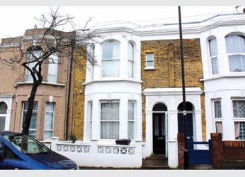 Thumbnail 6 bed terraced house to rent in Mordaunt Street, Brixton
