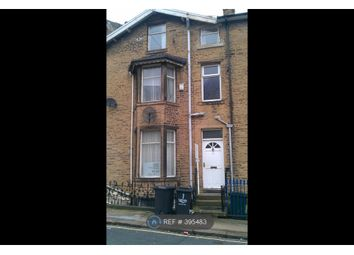 Thumbnail 3 bed terraced house to rent in Carlton Terrace, Halifax