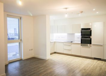 Thumbnail 3 bed flat to rent in Enderby Wharf, Christchurch Way, Greenwich