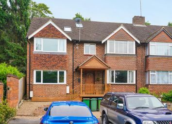 Thumbnail 5 bed property to rent in Lonsdale Road, Weybridge, Surrey