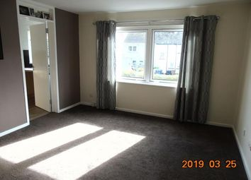 Thumbnail 1 bedroom flat to rent in Cotton Avenue, Linwood, Paisley