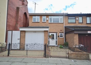 Thumbnail 3 bed town house for sale in Leicester Road, Bootle