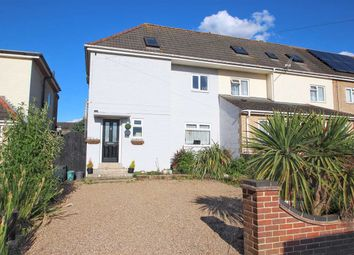 Thumbnail 4 bed end terrace house for sale in Berechurch Road, Colchester