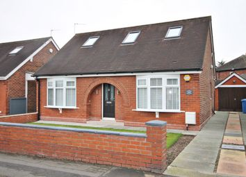 Thumbnail 3 bed bungalow for sale in Manchester Road, Rixton, Warrington