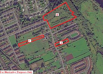 Thumbnail Land for sale in Lands Lower Park Road, Corbally, Limerick