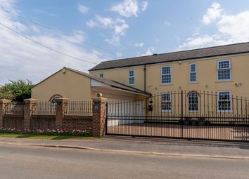 Thumbnail 4 bed detached house for sale in High Street, Wroot, Doncaster