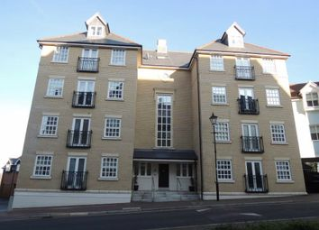 Thumbnail 2 bed flat for sale in St Marys Fields, Colchester, Essex