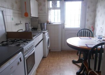 Thumbnail 1 bed bungalow for sale in Boyce Way, London