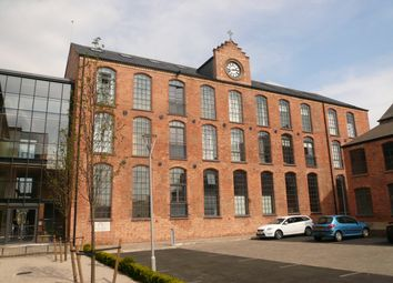 Thumbnail 2 bed flat for sale in Albion Street, Beeston, Nottingham