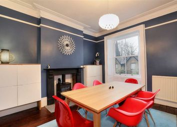Thumbnail 4 bed semi-detached house for sale in 18, Watson Road, Broomhill