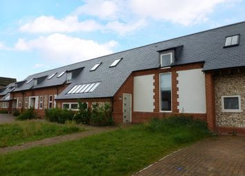 Thumbnail 3 bed barn conversion to rent in Hall Farm Close, Feltwell, Thetford
