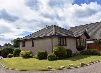 Thumbnail 2 bed detached bungalow for sale in 10, Doctor Lang Place, Brechin, Angus