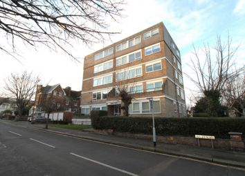 Thumbnail 2 bed flat to rent in Ingles Road, Folkestone
