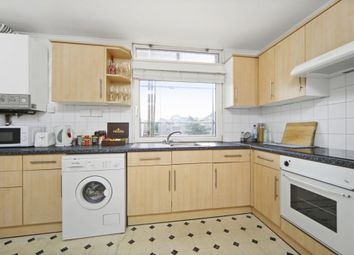 Thumbnail 3 bedroom flat to rent in Cedars Road, London