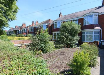 Thumbnail 4 bed semi-detached house for sale in Beverley Road, Hull, East Yorkshire