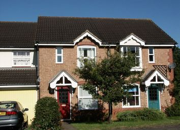Thumbnail 2 bed property to rent in Bressingham Gardens, Northampton
