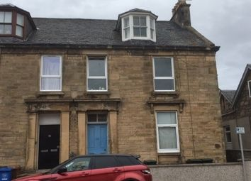 Thumbnail 1 bed flat to rent in North Guildry Street, Elgin