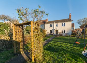 Thumbnail 4 bed detached house for sale in Tobias Gardens, Yate