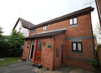 Thumbnail 2 bed flat for sale in Kings Meadow Court, Horseshoe Close, Waltham Abbey, Essex