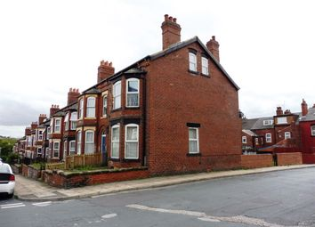 Thumbnail 5 bed terraced house for sale in Grange Avenue, Leeds