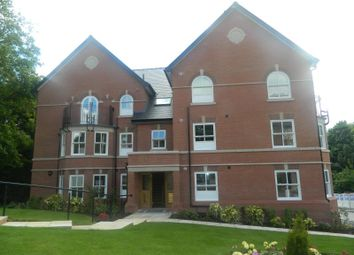 Thumbnail 2 bedroom flat to rent in Keats House, Clevelands Drive, Heaton, Bolton