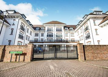 Thumbnail 2 bedroom flat for sale in Updown Hill, Haywards Heath