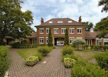 Thumbnail 2 bed flat to rent in Mill Ride Golf Club, Ascot