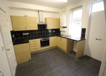Thumbnail 4 bed terraced house to rent in Sackville Street, Todmorden