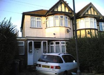 Thumbnail 4 bed semi-detached house to rent in Oxealy Road, Rayners Lane