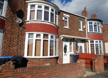 Thumbnail 3 bedroom terraced house for sale in Northern Road, Middlesbrough