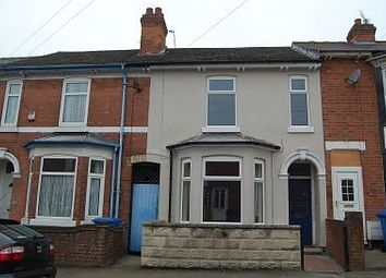 Thumbnail 4 bed terraced house to rent in Stonehill Road, New Normanton, Derby
