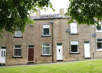 3 bed terraced house for sale in Marion Street, Bingley, West Yorkshire BD16