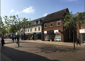 Thumbnail Office to let in High Street, Solihull