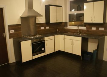 Thumbnail 2 bed flat to rent in Street Lane, Leeds, West Yorkshire