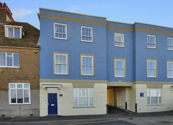Thumbnail 2 bedroom flat for sale in 9-14 Central Parade, Herne Bay, Kent