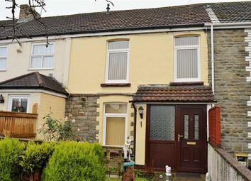 Thumbnail 3 bedroom terraced house for sale in Bryn Terrace, Swansea