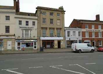 Thumbnail Retail premises to let in 12 Market Place, Devizes, Wiltshire