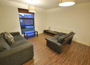 Thumbnail 2 bed flat for sale in Hollies Lane, Salford