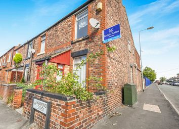 Thumbnail 3 bed terraced house for sale in Hammond Street, St. Helens