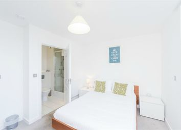 Thumbnail 2 bed flat to rent in Limeview Apartments, 2 John Nash Mews, London