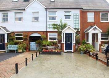 Thumbnail 3 Bed Terraced House For Sale In Castle View Gosport