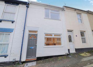 Thumbnail 2 bedroom terraced house for sale in Stanley Street, Swindon