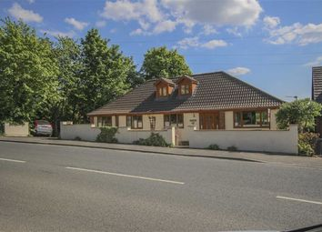 Thumbnail 4 bed detached bungalow for sale in Bolton Road, Anderton, Lancashire