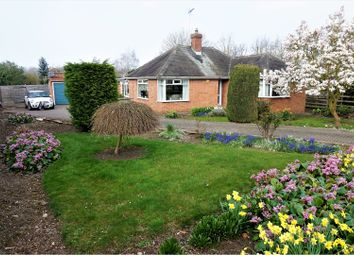 Thumbnail 3 bed detached bungalow for sale in Broadway, Peterborough
