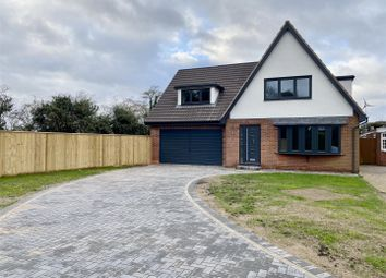 Thumbnail 4 bed property for sale in Glebe Fields, Curdworth, Sutton Coldfield
