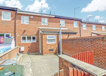 Thumbnail 3 bed semi-detached house for sale in Brunton Street, Percy Main, North Shields