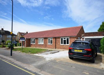 Thumbnail 5 bed detached bungalow for sale in Sylvester Road, Wembley