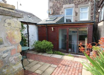Thumbnail 2 bed property for sale in High Street, Biggar