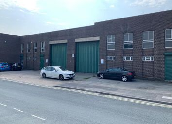Thumbnail Industrial to let in Units & E7, West Meadows Industrial Estate, Derby, Derbyshire
